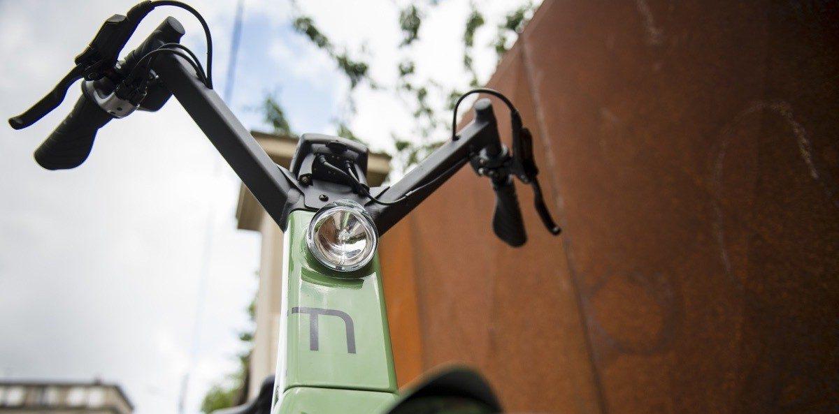Moustache Bike Velo Electriques